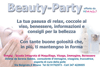 beautyparty