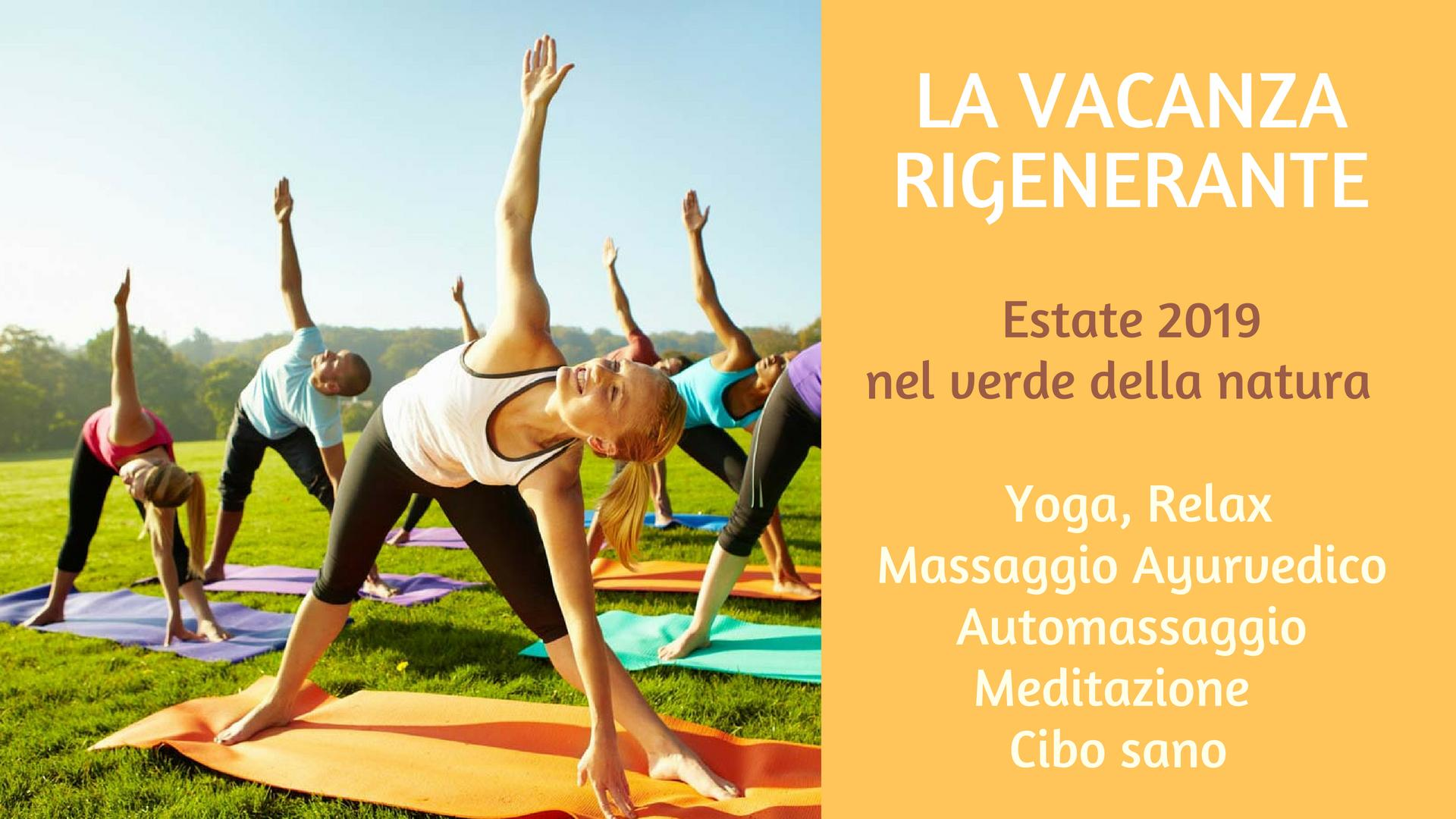 banner home vacanza benessere