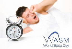 sonno world sleep day insonnia simona vignali naturopatia