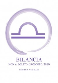 Ebook 'Non il Solito Oroscopo Bilancia 2020'