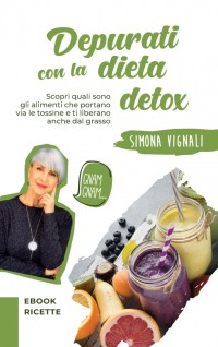 Ebook Dieta Detox