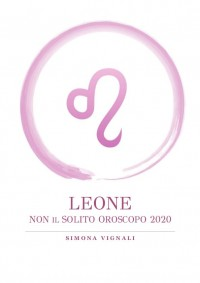 Ebook 'Non il Solito Oroscopo Leone 2020'