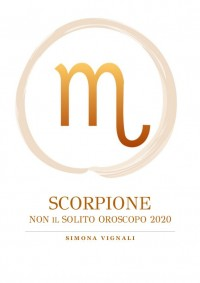 Ebook 'Non il Solito Oroscopo Scorpione 2020'
