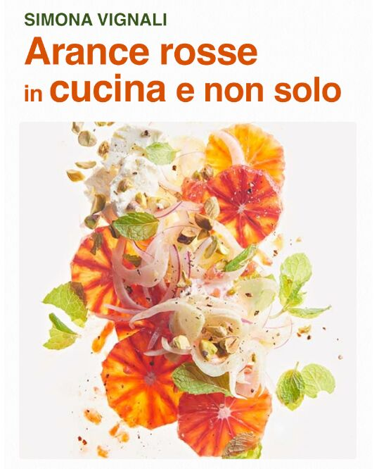 Ebook Arance Rosse