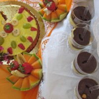 buffet bio vegetariano week end benessere10